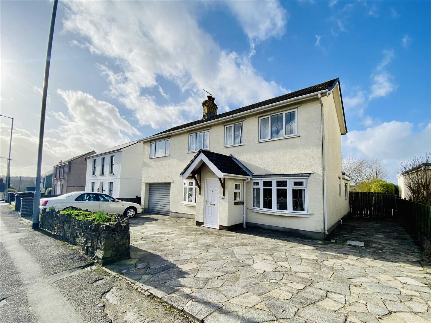 Gower Road, Killay, Swansea, SA2 7DZ